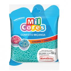 CONF MICANGA 150G AZUL BABY 04652