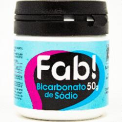 BICARBONATO DE SODIO 50G FAB