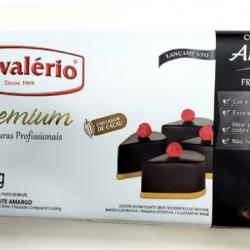 COBERTURA PREMIUM AMARGO 1,01K MAVALERIO
