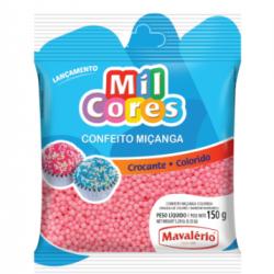 CONF MICANGA 150G ROSA BABY 4653
