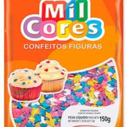 CONFEITO FIGURA 150G BORBOLETA MAVALERIO