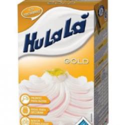 CHANTILLY 1L GOLD HULALA